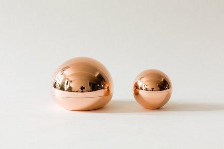 Fort Standard Hemisphere - Copper