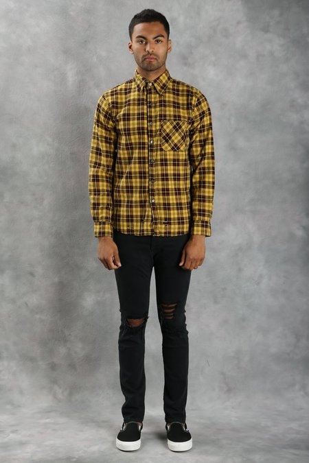NSF Axel Plaid Shirt
