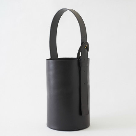 Crescioni Dune Bag - Black