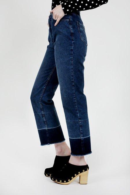 Rachel Comey Slim Legion Pant - Indigo