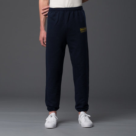 Head of State Disorder Sweatpant - Navy