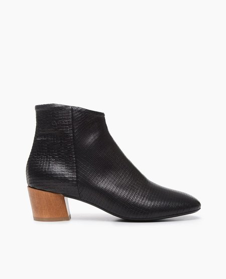 Coclico Cisco Bootie in Black