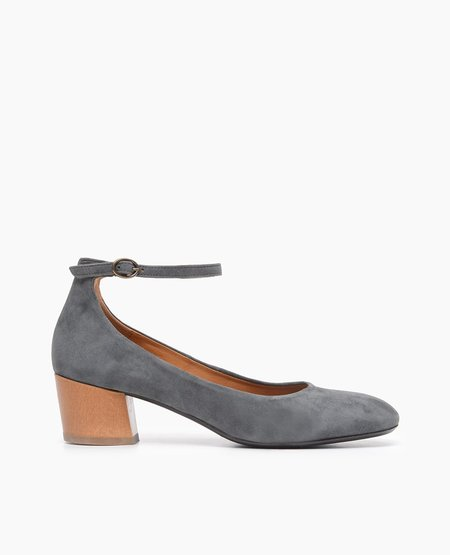 Coclico Creed Heel in Gray
