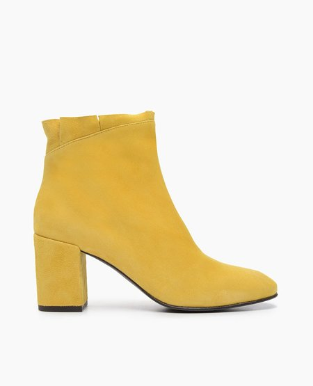 Coclico Liseli Bootie in Yellow
