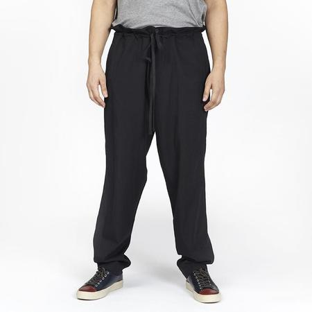 S.K. Manor Hill Pull Pant - Black