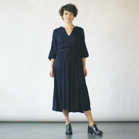Curator Spruce Dress