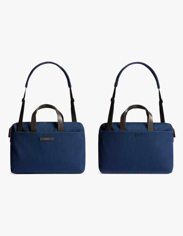 Bellroy Slim Work Bag Navy