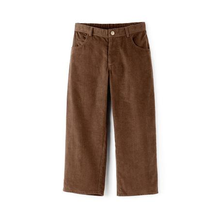 Polder Girl Clem Pant - Brown