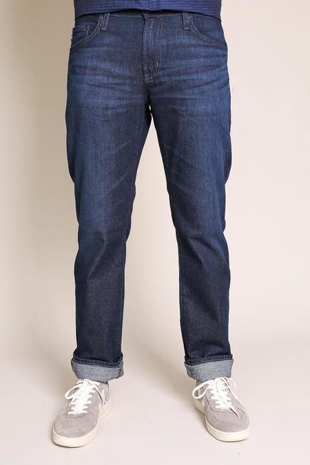 AG Jeans Graduate Jean in Regulator