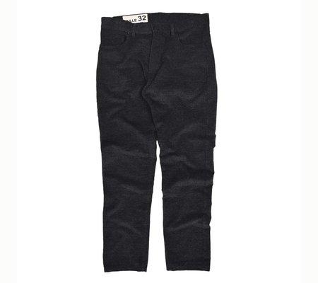 Bleu De Paname Pant Confort - Grey