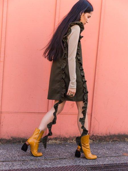 Collina Strada Slacker Dress