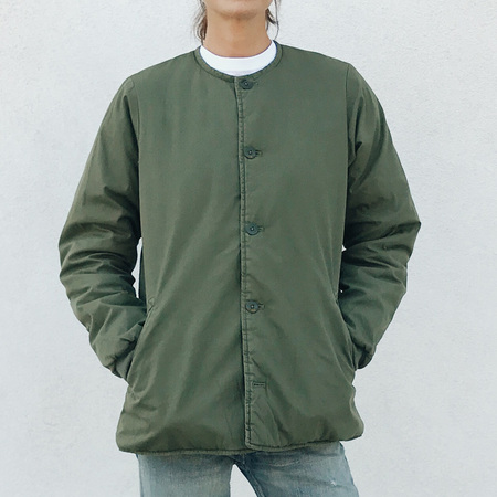 Chimala Military Padded Jacket