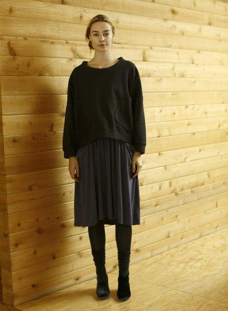 Calder Blake Isamu Pocket Pullover