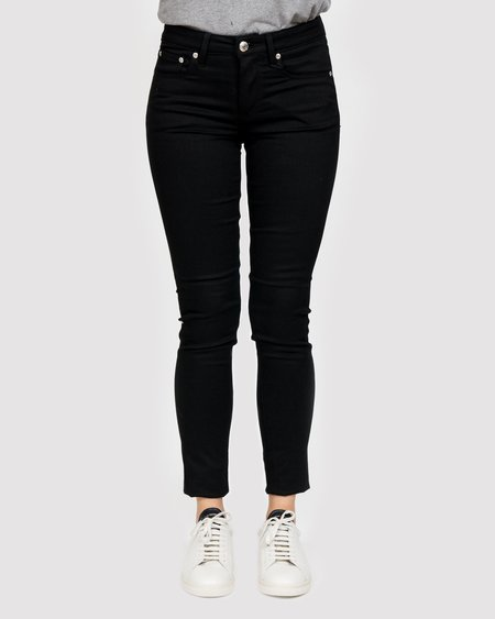 Won Hundred Patti Skinny Jean - Black