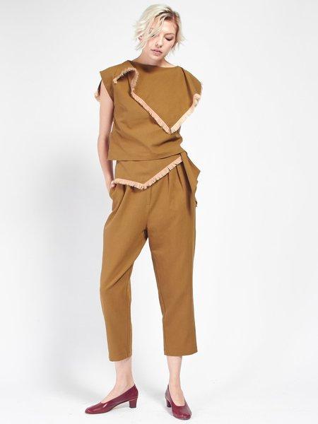 Samantha Pleet Provincial Pants