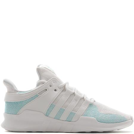 Adidas x Parley EQT Support Adv CK = White