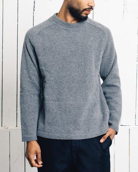 Arpenteur Glacier Lambswool Sweater