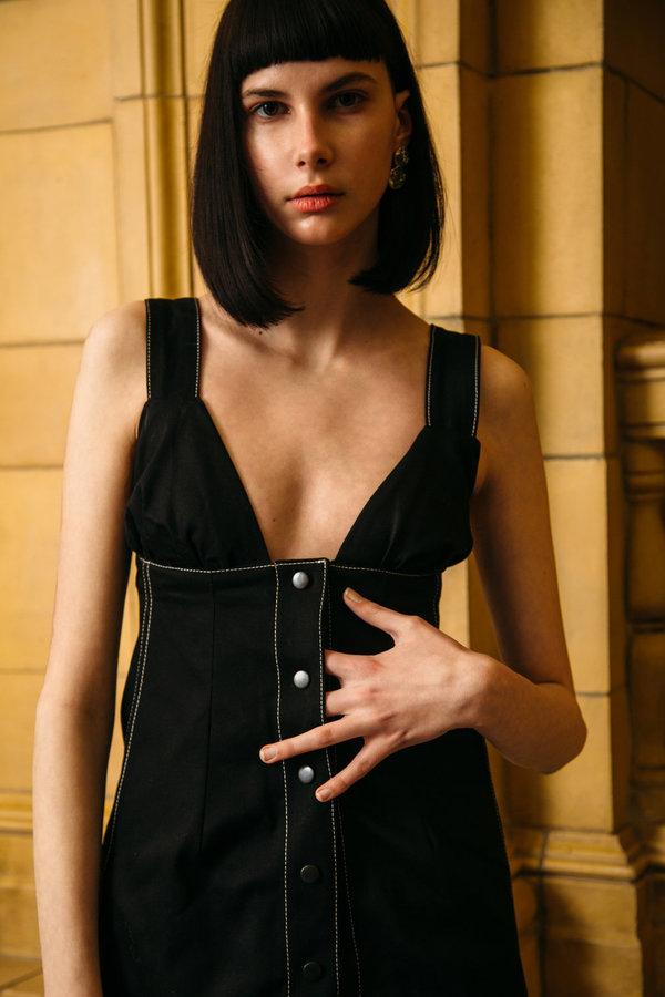 URBANOVITCH Asha Dress