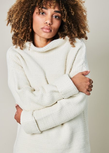 YMC Simone Heavy Knit Sweater