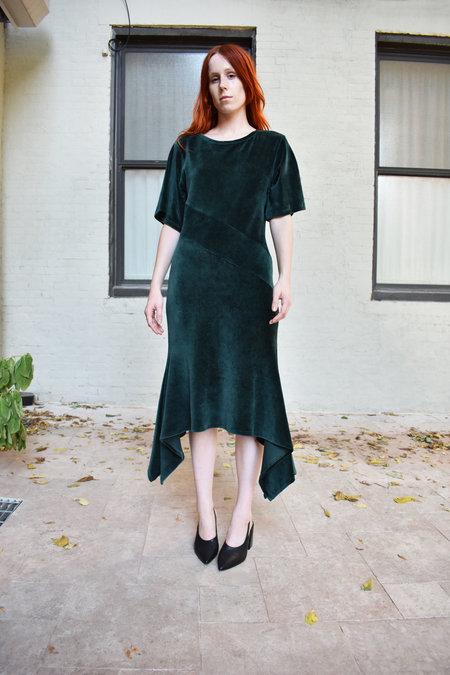 Elohim by Sabrina Goh  Erin Dress