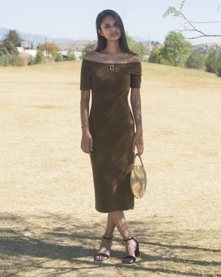Paloma Wool Buenaventura Dress
