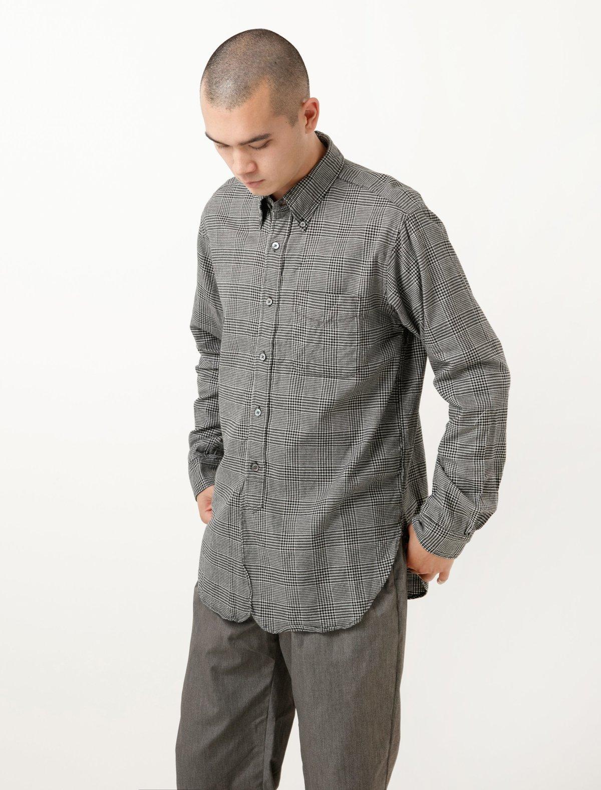 Engineered Garments 19th Century Bd Shirt Glen Plaid Garmentory Jacket Shop Neighbour