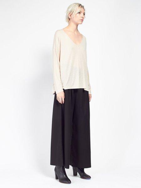 Skin Khloe Sweater - Blush