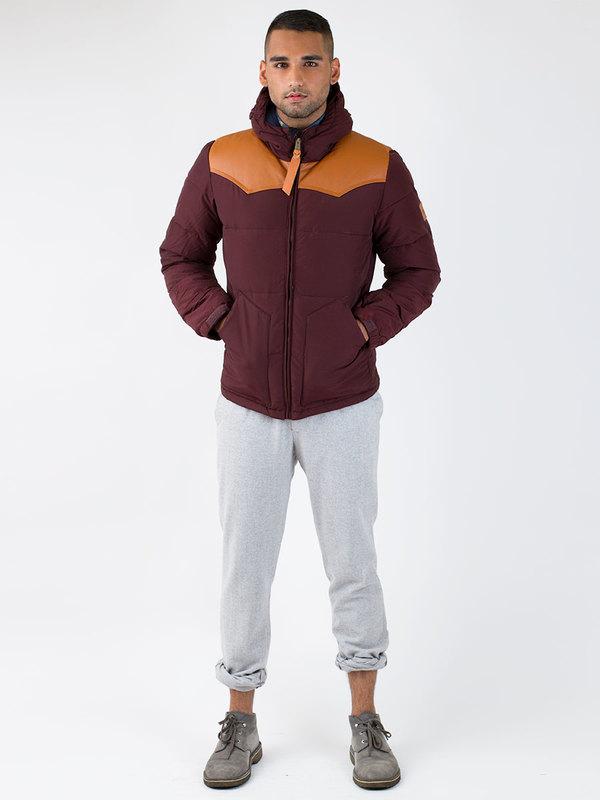 Penfield Balvant Down Hooded Jacket