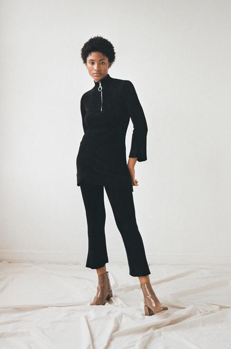 Pari Desai Ramona Sweater Tunic