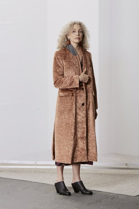 Rachel Comey ALDRIDGE COAT