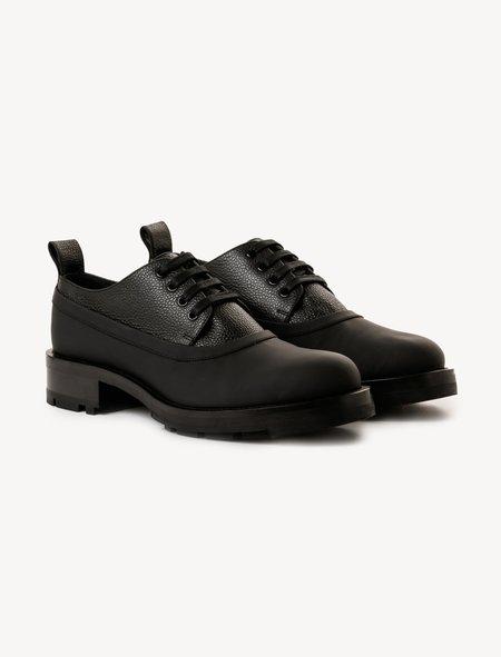 Marni Derby Shoes - Black