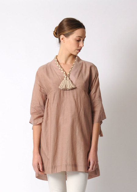 Mirth Caftans Ojai Dress
