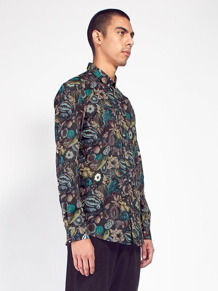 Journal Brit Liberty Fruit Shirt