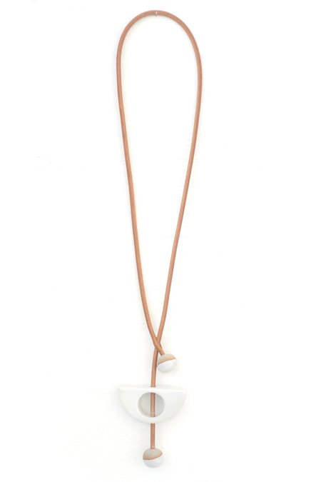 Jujumade Overlap Necklace