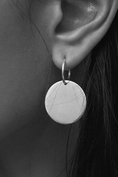 Sorelle Silver Victoria Earrings - Silver
