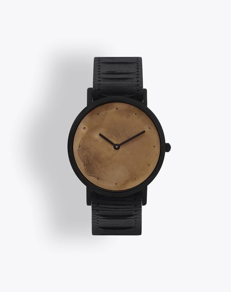 Unisex South Lane Avant Exposed Watch Ripped
