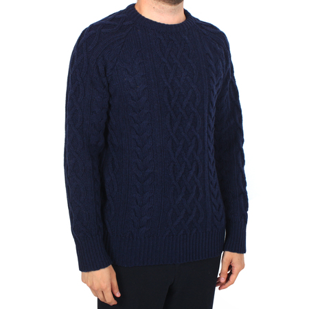 Afield Deniz Cable Knit