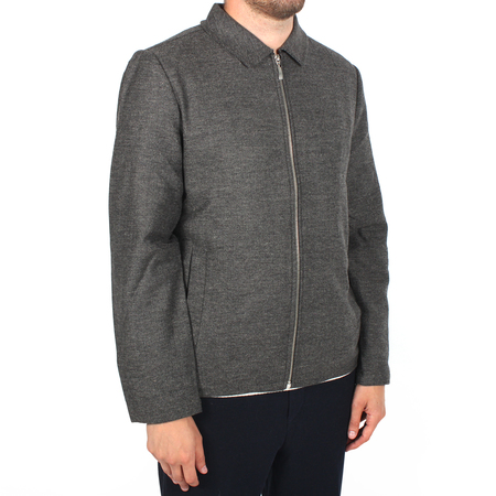 Afield Ortler Zipper Jacket