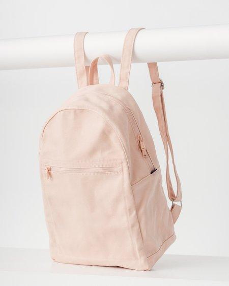 BAGGU Zip Backpack in Shell