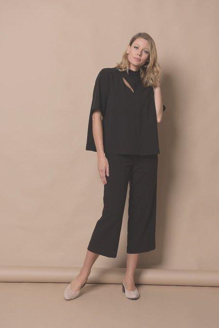Rachel Comey Slim Limber Pant - Black