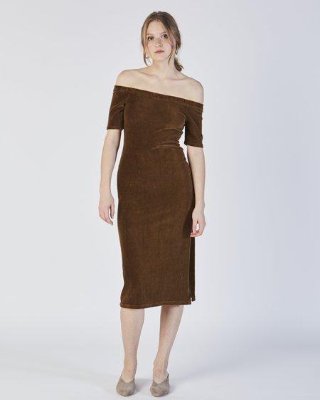 Paloma Wool Buenaventura dress