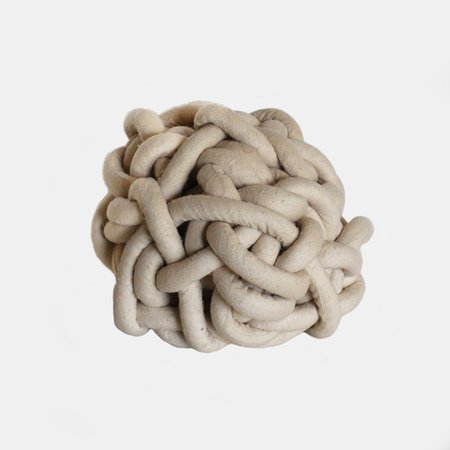 Bartleby Objects Small Silk Knot