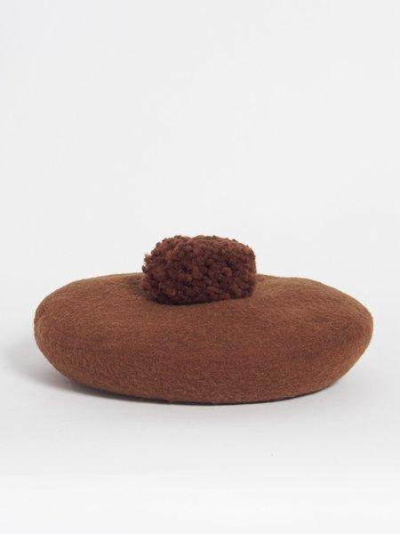 Samuji Beret Hat
