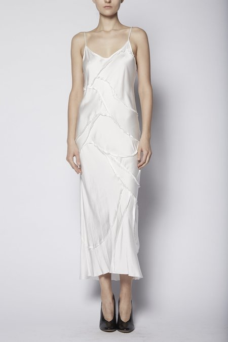 KES Recycled Wave Dress