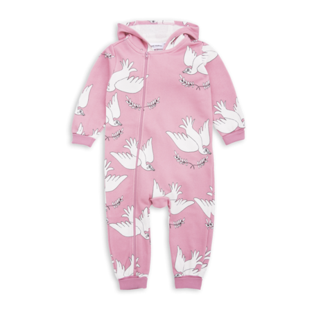 Kids Mini Rodini Peace Onesie