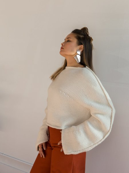 Delfina Balda Cirque Knit