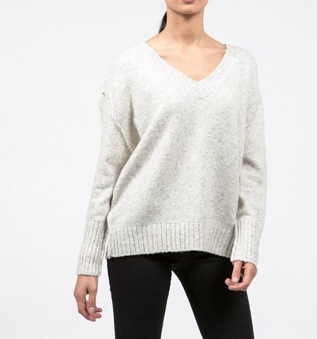 Line The Label Willow Sweater