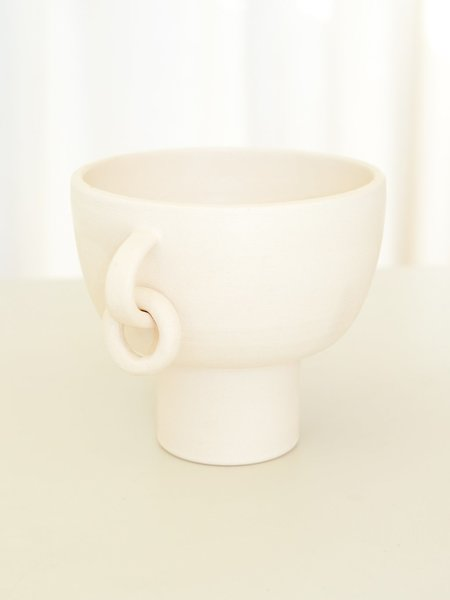 Notary Ceramics Medium Earring Vase