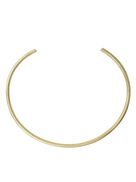 IGWT Core Collar - Brass