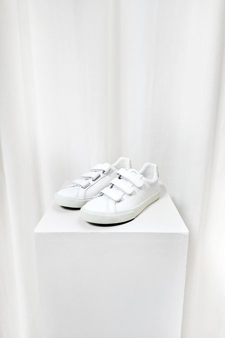 VEJA 3-Lock Pierre - Extra White